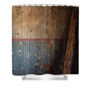 Ensepulcher Series Shower Curtain