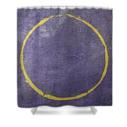 Enso 2017-18 Shower Curtain