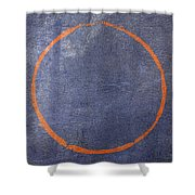 Enso 2017-25 Shower Curtain