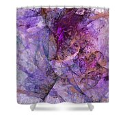 Entopical Proportion  Id 16098-053326-41360 Shower Curtain
