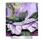 Envisage Shower Curtain