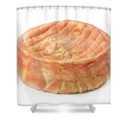 Epoisses De Bourgogne Shower Curtain