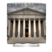 Equal Justice Shower Curtain