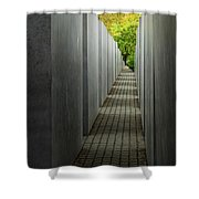 Escape From Oppression Shower Curtain