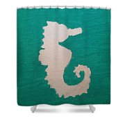 Essance Of The Sea Shower Curtain