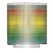 Et.13 Shower Curtain