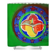 Euromarine Shower Curtain