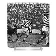 European Cup, 1970 Shower Curtain