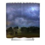 Evensong Shower Curtain