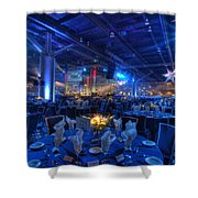 Event 1 Shower Curtain
