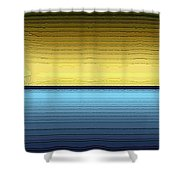 Eventide 4 Shower Curtain
