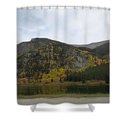 Ever Day Should  Be A Holiday For A Drive Shower Curtain