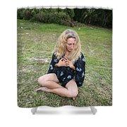 Everglades City Beauty 125 Shower Curtain