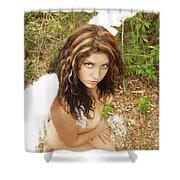 Everglades City Fl. Professional Photographer 4178 Shower Curtain