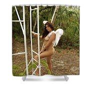 Everglades City Fl. Professional Photographer 4188 Shower Curtain