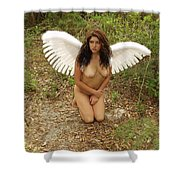 Everglades City Professional Photographer 4174 Shower Curtain