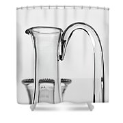 Ewer Shower Curtain