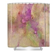 Exfiltrate Chimera  Id 16099-024853-17371 Shower Curtain