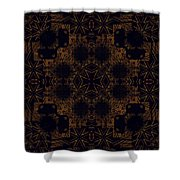 Experiment 99 3-30-2015#1 Shower Curtain