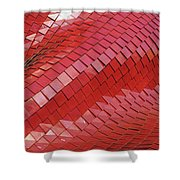 Expo2015 Shower Curtain