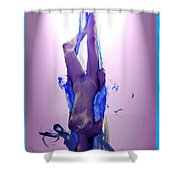 Extreme Visions Shower Curtain