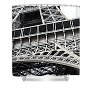 Eye For Detail Shower Curtain