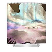 Eye Of The Sea Shower Curtain