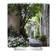 Eze Passageway Shower Curtain