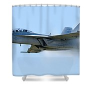 F18 - Barrier Shower Curtain