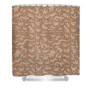 Fables De Florian Illustrees Shower Curtain