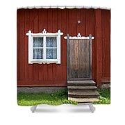 Fagervik Shower Curtain