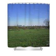 Fair Meadows Shower Curtain