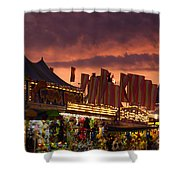 Fairsky Shower Curtain