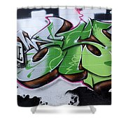 Fairstyle Shower Curtain