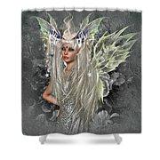 Fairy So Sweet Shower Curtain