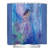 Fairy Tale Shower Curtain