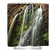 Fall Creek Falls 4 Shower Curtain