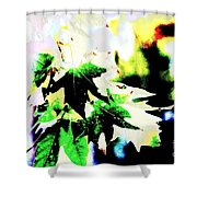 Fall Overture Shower Curtain
