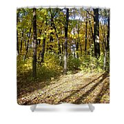 Fall Series 2 Shower Curtain