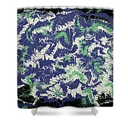 Fantastical - V1cd63 Shower Curtain