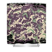 Fantastical - V1vsf100 Shower Curtain