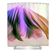 Fantasy Floral Shower Curtain