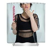 Fashion # 26 Shower Curtain