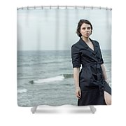 Fashion # 47 Shower Curtain