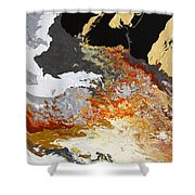 Fathom Shower Curtain