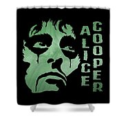 Feed My Frankenstein Shower Curtain