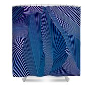 Feiler Shower Curtain