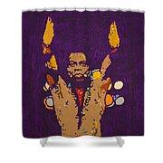 Fela Live Shower Curtain
