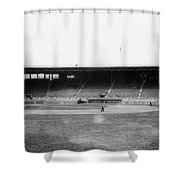 Fenway Park 1914 Shower Curtain