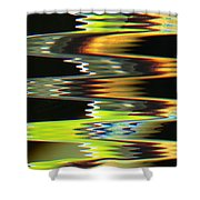 Festival  Of Eccentricities Freshening Our Aesthetic Fantasies #32 Shower Curtain